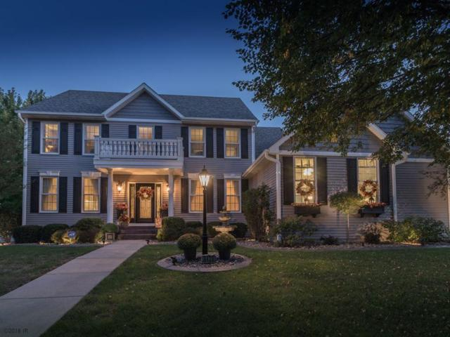 8420 Blackstone Street, Johnston, IA 50131 (MLS #569270) :: Colin Panzi Real Estate Team