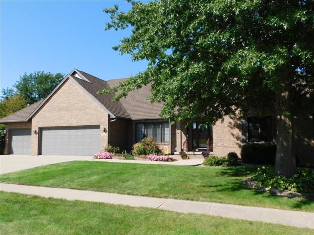 2001 Spring Street, Grinnell, IA 50112 (MLS #569276) :: Colin Panzi Real Estate Team