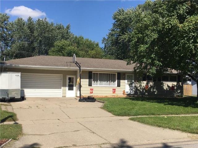 321 Jewel Drive, Ames, IA 50010 (MLS #569288) :: Colin Panzi Real Estate Team