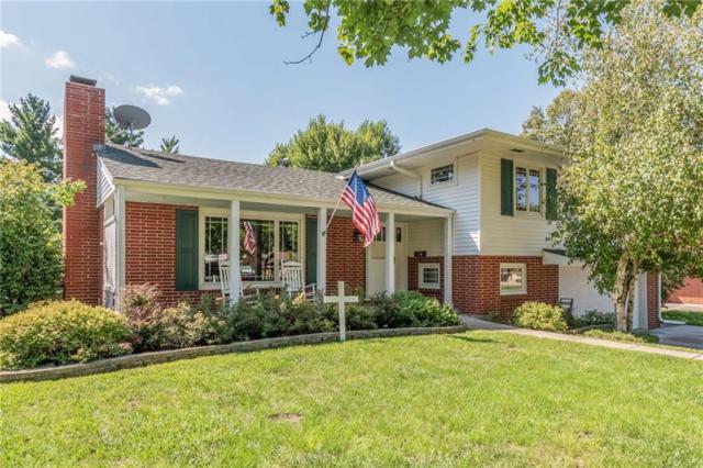 7204 Washington Avenue, Windsor Heights, IA 50324 (MLS #569293) :: Colin Panzi Real Estate Team
