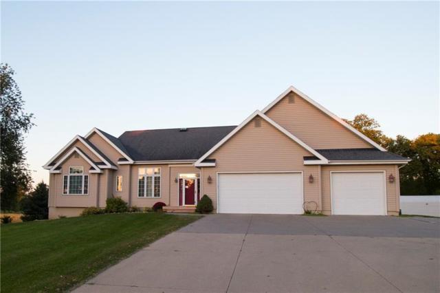 8983 NE Morgan Drive, Bondurant, IA 50035 (MLS #569294) :: Colin Panzi Real Estate Team