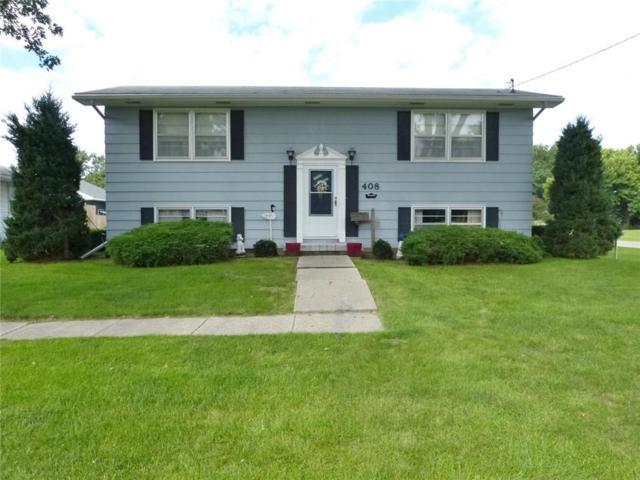 408 N Marshall Street, Prairie City, IA 50228 (MLS #569296) :: Colin Panzi Real Estate Team