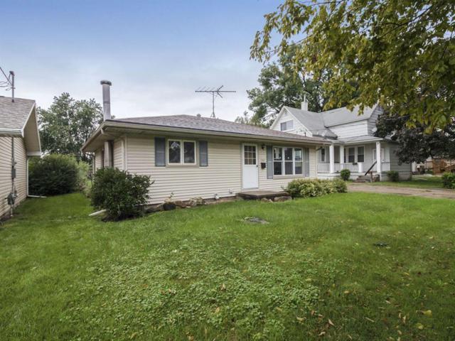 1462 Searle Street, Des Moines, IA 50317 (MLS #569314) :: Colin Panzi Real Estate Team