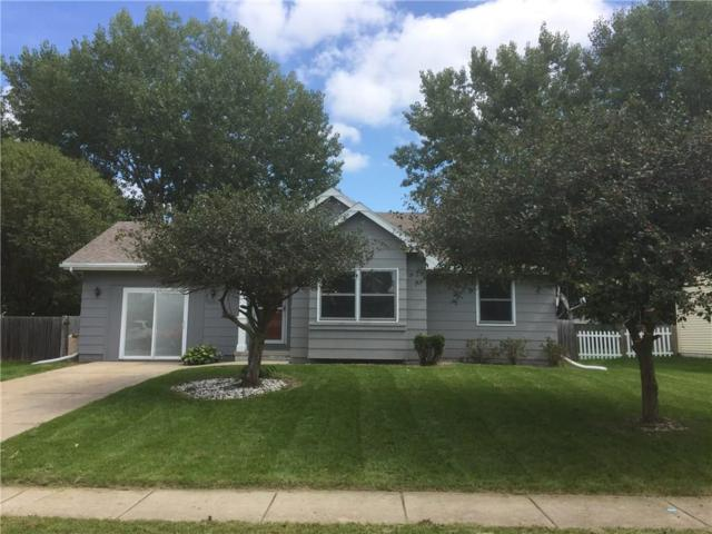 1109 NE Jacob Street, Grimes, IA 50111 (MLS #569327) :: Colin Panzi Real Estate Team