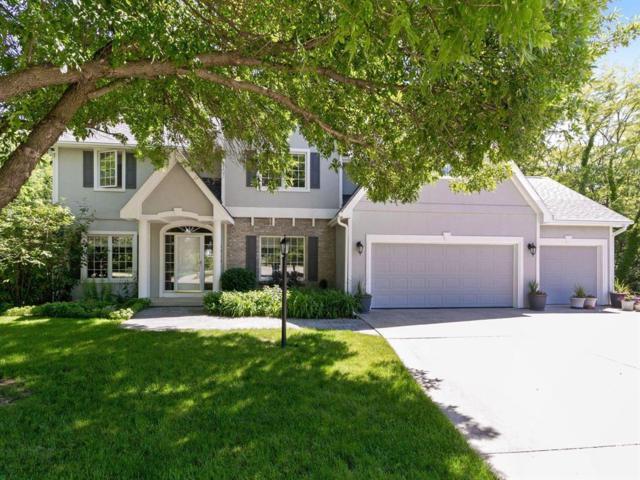 4840 Callaway Court, Pleasant Hill, IA 50327 (MLS #569342) :: Colin Panzi Real Estate Team