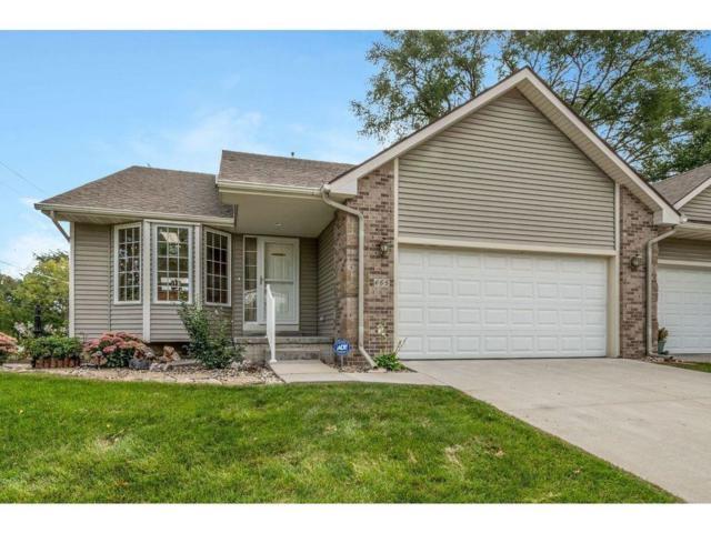 655 SE 55th Street, Pleasant Hill, IA 50327 (MLS #569356) :: Colin Panzi Real Estate Team