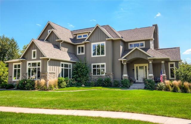 100 Fox Landing, Waukee, IA 50263 (MLS #569364) :: Colin Panzi Real Estate Team