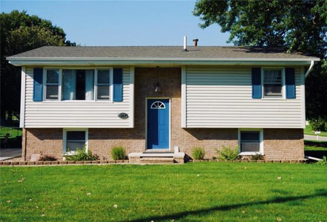 5070 Parkridge Avenue, Pleasant Hill, IA 50327 (MLS #569369) :: Colin Panzi Real Estate Team