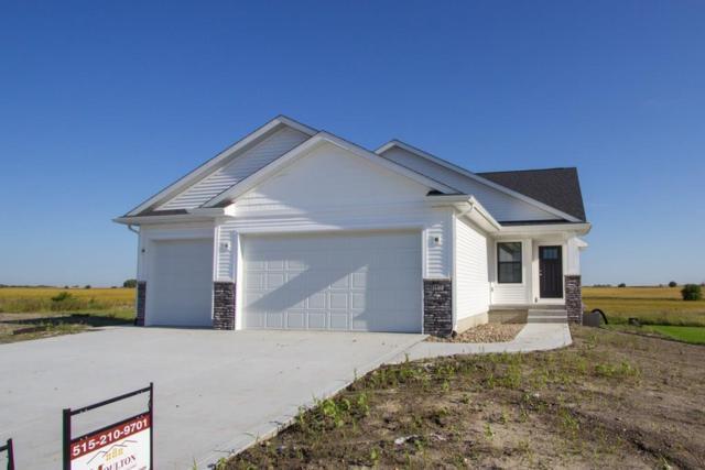 717 Mallard Pointe Drive NW, Bondurant, IA 50035 (MLS #569371) :: Colin Panzi Real Estate Team