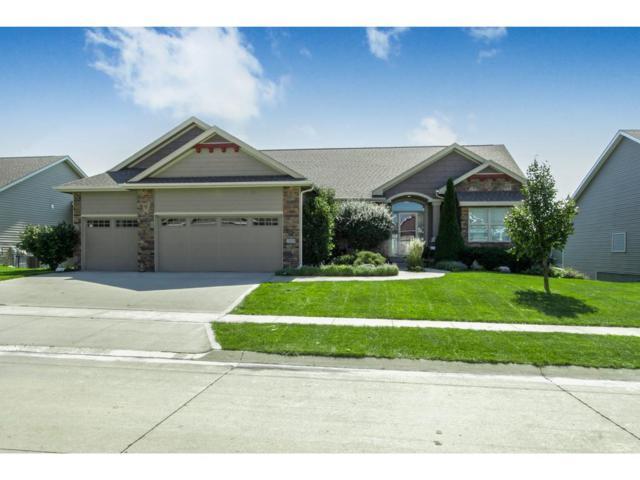 160 Emerson Lane, Waukee, IA 50263 (MLS #569409) :: Colin Panzi Real Estate Team