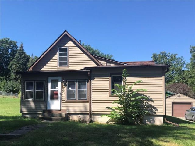 420 N 2nd Street, Carlisle, IA 50047 (MLS #569431) :: Moulton & Associates Realtors
