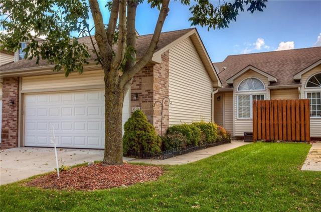 815 SE 55th Street, Pleasant Hill, IA 50327 (MLS #569436) :: Colin Panzi Real Estate Team