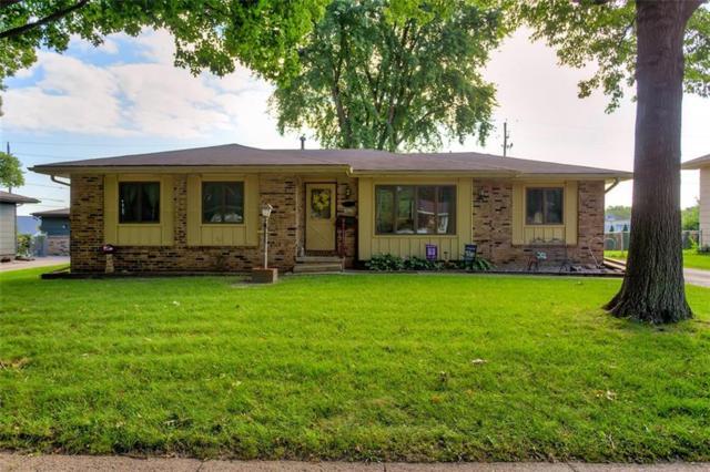 613 NW Logan Street, Ankeny, IA 50023 (MLS #569454) :: Colin Panzi Real Estate Team