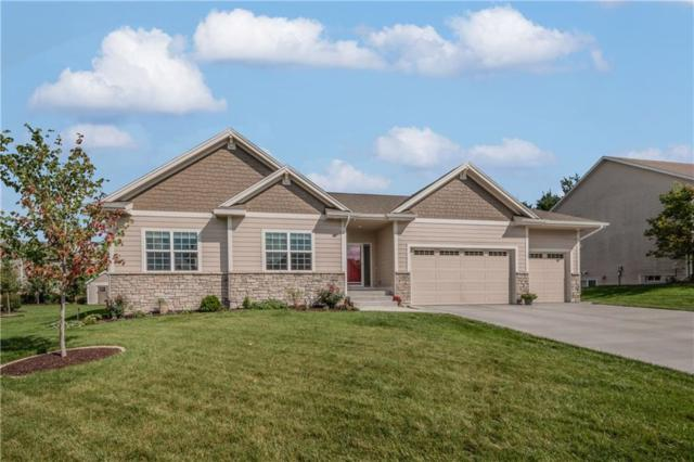 1689 NW 124th Street, Clive, IA 50325 (MLS #569463) :: Colin Panzi Real Estate Team