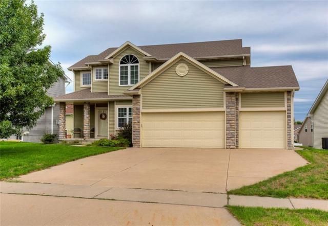 15221 Winston Avenue, Urbandale, IA 50323 (MLS #569476) :: Colin Panzi Real Estate Team