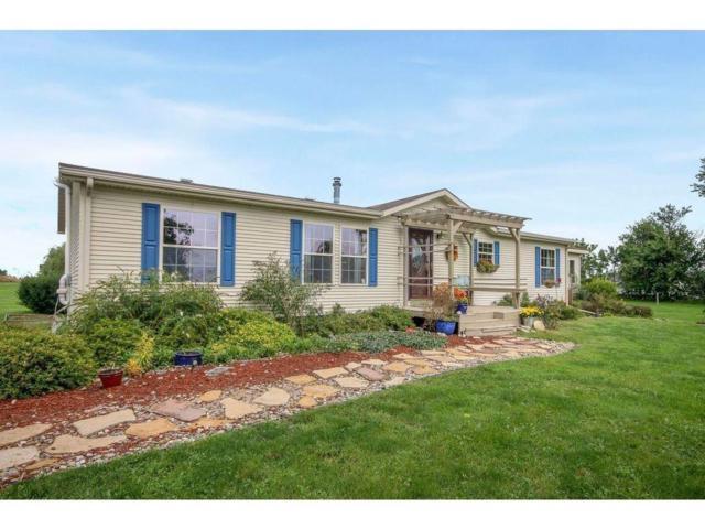 755 South Street, Truro, IA 50257 (MLS #569479) :: Colin Panzi Real Estate Team