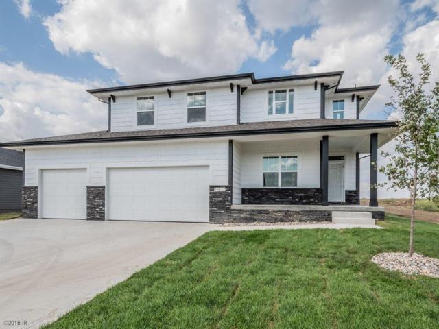 16427 Deerview Drive, Urbandale, IA 50323 (MLS #569495) :: Colin Panzi Real Estate Team