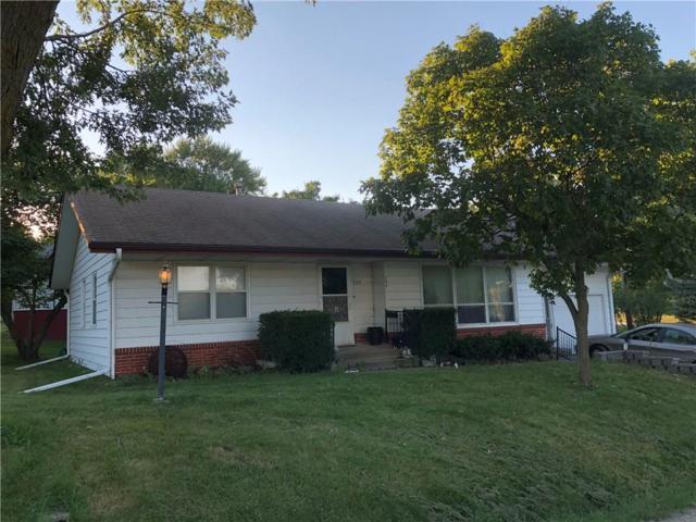 204 NE Poplar Street, Leon, IA 50144 (MLS #569504) :: Better Homes and Gardens Real Estate Innovations