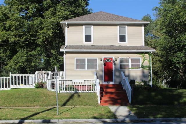 322 8th Street, Nevada, IA 50210 (MLS #569524) :: Colin Panzi Real Estate Team