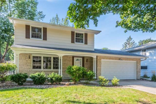 6424 Allison Avenue, Windsor Heights, IA 50324 (MLS #569527) :: Colin Panzi Real Estate Team