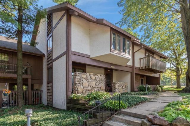 4633 Lockner Drive #3, Urbandale, IA 50322 (MLS #569558) :: Pennie Carroll & Associates