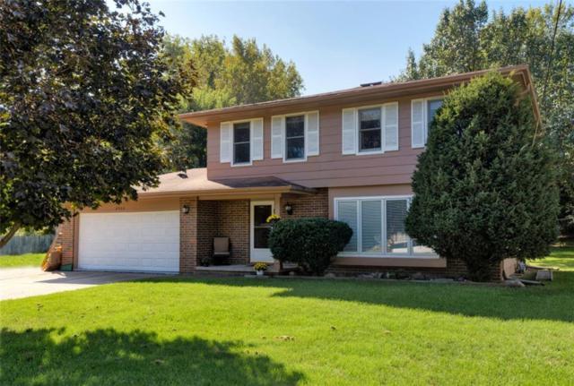 8900 Carole Circle, Urbandale, IA 50322 (MLS #569559) :: Colin Panzi Real Estate Team