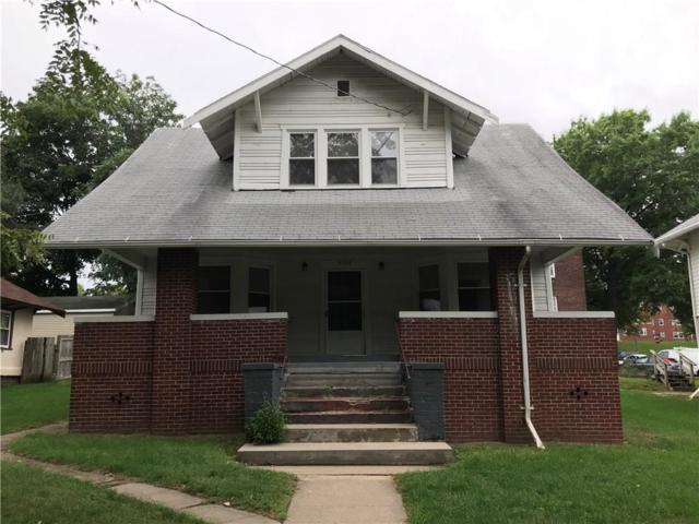 3320 Crescent Drive, Des Moines, IA 50312 (MLS #569564) :: Moulton & Associates Realtors