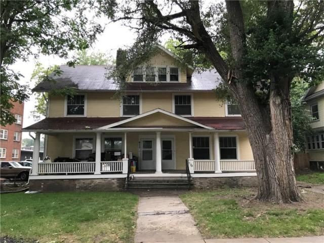 612 36th Street, Des Moines, IA 50312 (MLS #569566) :: Moulton & Associates Realtors