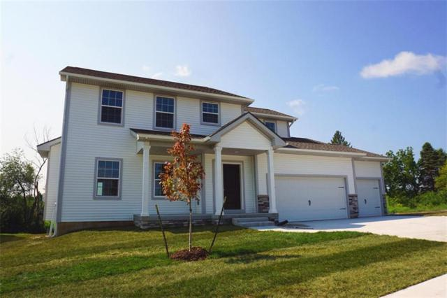 3614 Coy Street, Ames, IA 50014 (MLS #569579) :: Colin Panzi Real Estate Team
