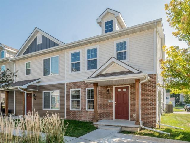 9055 Coneflower Drive #102, West Des Moines, IA 50266 (MLS #569584) :: Colin Panzi Real Estate Team