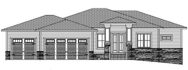 1310 NW Hugg Circle, Polk City, IA 50226 (MLS #569606) :: Colin Panzi Real Estate Team