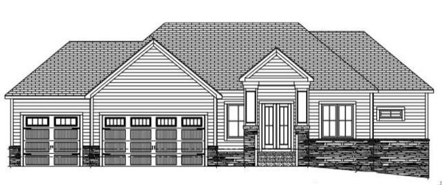 1302 NW Hugg Circle, Polk City, IA 50226 (MLS #569611) :: Colin Panzi Real Estate Team