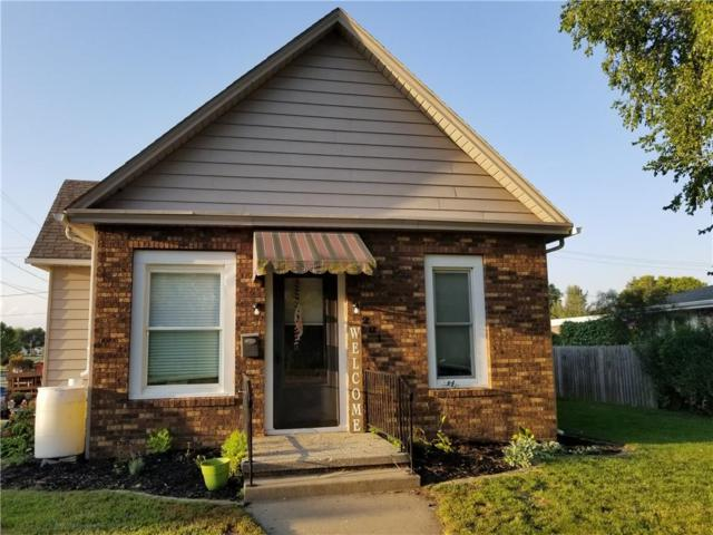201 2nd Street SE, Altoona, IA 50009 (MLS #569613) :: Colin Panzi Real Estate Team