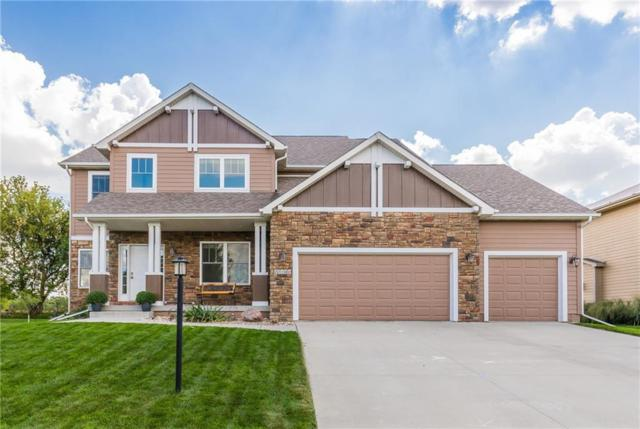 17146 Berkshire Parkway, Clive, IA 50325 (MLS #569632) :: Pennie Carroll & Associates