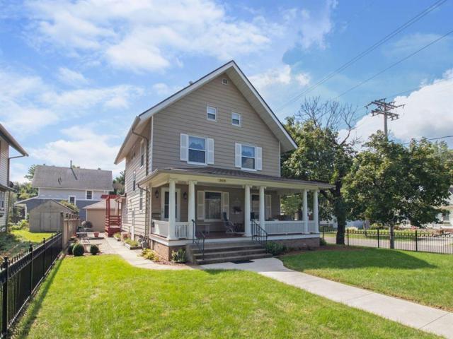 3424 Cottage Grove Avenue, Des Moines, IA 50311 (MLS #569637) :: Moulton & Associates Realtors