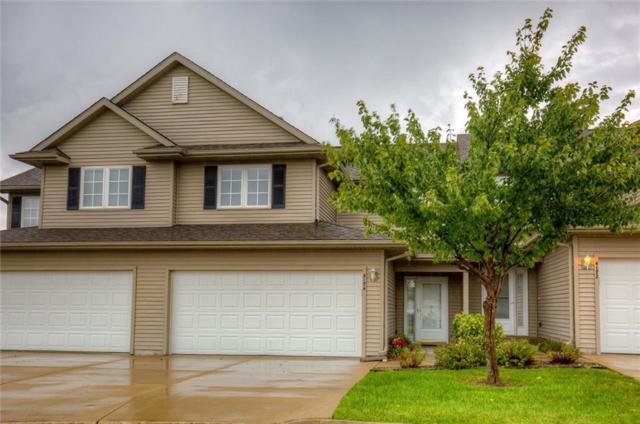 4174 100th Street, Urbandale, IA 50322 (MLS #569646) :: Colin Panzi Real Estate Team