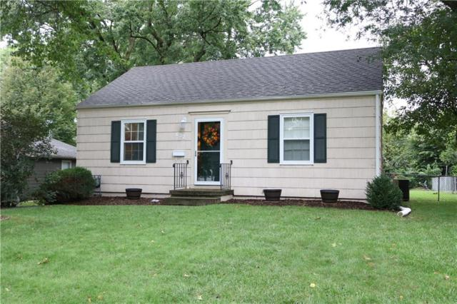 632 11th Street, West Des Moines, IA 50265 (MLS #569657) :: Colin Panzi Real Estate Team