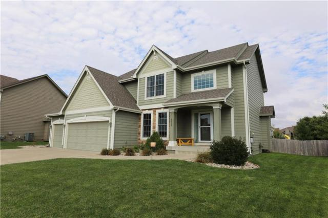 4212 SW 2nd Street, Ankeny, IA 50023 (MLS #569685) :: Moulton & Associates Realtors