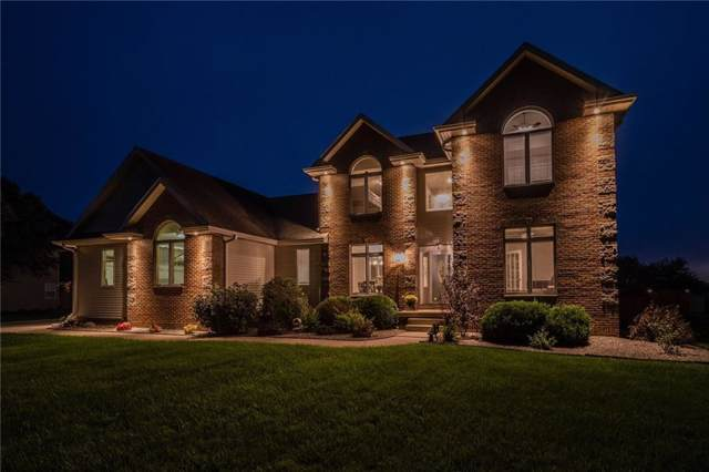110 NE 72nd Street, Pleasant Hill, IA 50327 (MLS #569703) :: Colin Panzi Real Estate Team