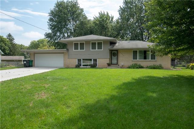 6845 NW Golden Lane, Des Moines, IA 50313 (MLS #569706) :: Moulton & Associates Realtors