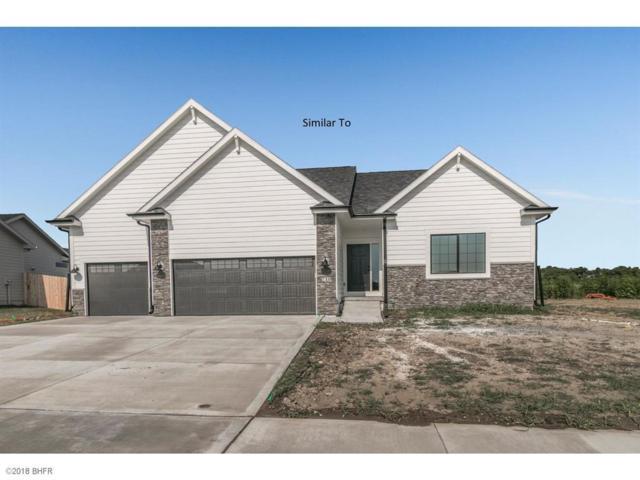 2515 Park Ridge Drive, Granger, IA 50109 (MLS #569708) :: Colin Panzi Real Estate Team