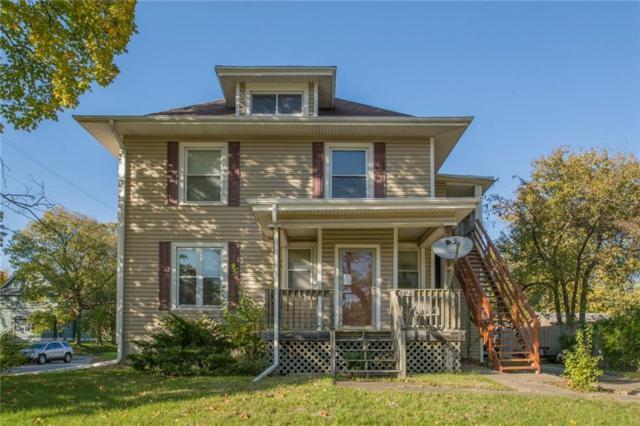 721 Euclid Avenue, Des Moines, IA 50313 (MLS #569714) :: Colin Panzi Real Estate Team