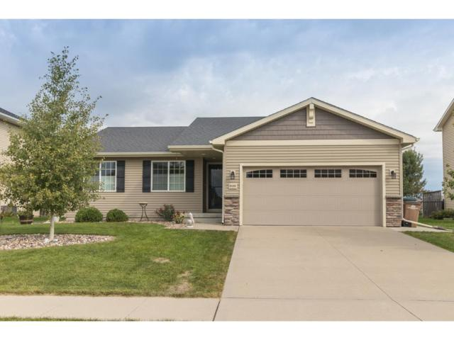 8689 Stoneberry Drive, West Des Moines, IA 50266 (MLS #569736) :: Colin Panzi Real Estate Team
