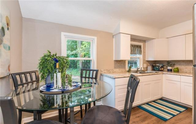3301 8th Street, Des Moines, IA 50313 (MLS #569740) :: Colin Panzi Real Estate Team