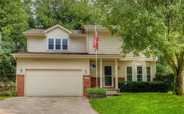 6600 New York Circle, Des Moines, IA 50322 (MLS #569742) :: Colin Panzi Real Estate Team