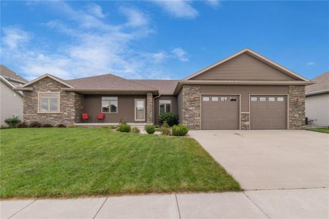 2409 Cottonwood Road, Ames, IA 50014 (MLS #569747) :: Colin Panzi Real Estate Team