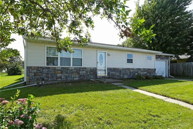 608 Roosevelt Street, Story City, IA 50248 (MLS #569749) :: Colin Panzi Real Estate Team