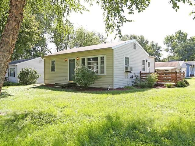 609 Phillips Street, Polk City, IA 50226 (MLS #569758) :: Colin Panzi Real Estate Team