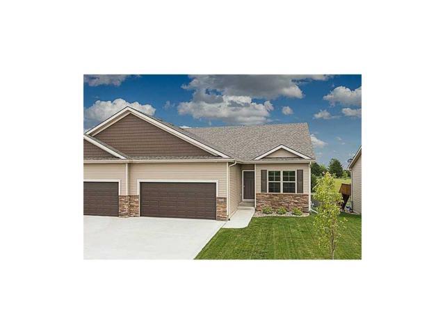 828 Pinehurst Way, Polk City, IA 50226 (MLS #569760) :: Colin Panzi Real Estate Team