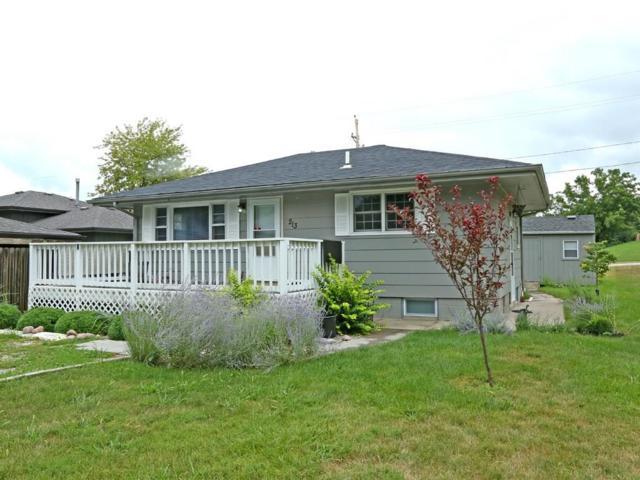 213 Bennett Street, Polk City, IA 50226 (MLS #569765) :: Colin Panzi Real Estate Team